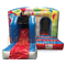 Party Time Combi Bouncy Castle with Slide