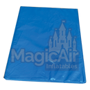 5x4x2 Safety Mat - Blue