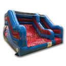 Toddler Slide - Party Time Theme