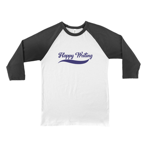 Happy Writing T-Shirt