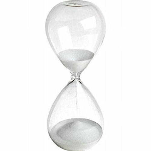 Writing Hourglass (60 minutes) - creative writing course