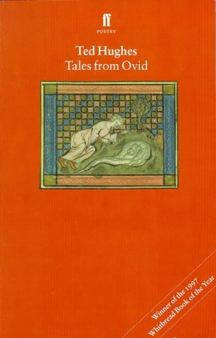"Tales from Ovid: Twenty-four Passages from the ""Metamorphoses"" - creative writing course"
