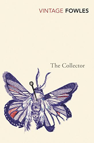 The Collector (Vintage Classics) - creative writing course