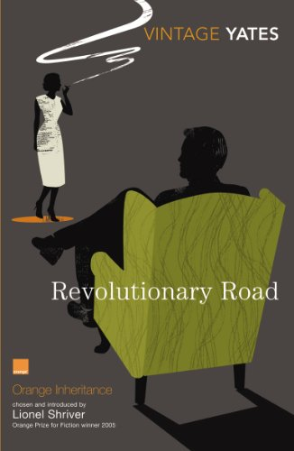 Revolutionary Road (Vintage Classics) - creative writing course