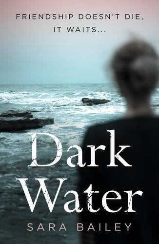 Dark Water - creative writing course