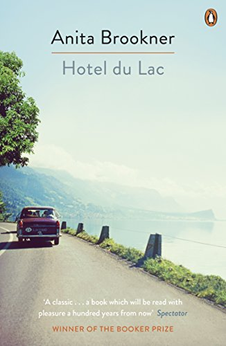 Hotel du Lac - creative writing course