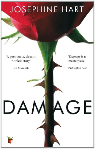 Damage (Virago Modern Classics) - creative writing course