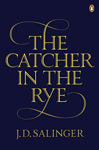 The Catcher in the Rye - creative writing course