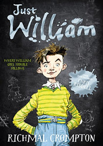 Just William. - creative writing course