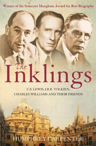 The Inklings: C. S. Lewis, J. R. R. Tolkien and Their Friends - creative writing course