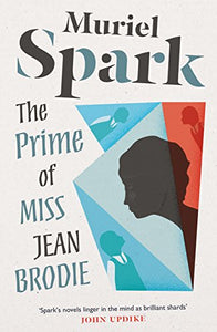 The Prime of Miss Jean Brodie - creative writing course