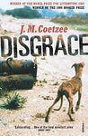 Disgrace - creative writing course