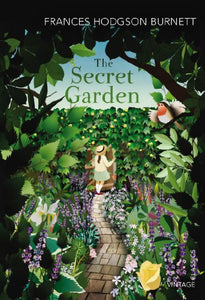 The Secret Garden (Vintage Children's Classics) - creative writing course