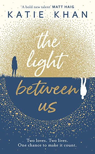 The Light Between Us - creative writing course