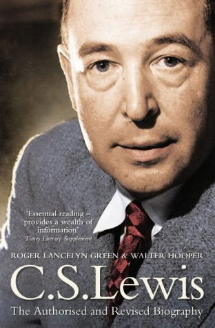 C. S. Lewis: A Biography - creative writing course