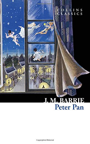 Peter Pan (Collins Classics) - creative writing course