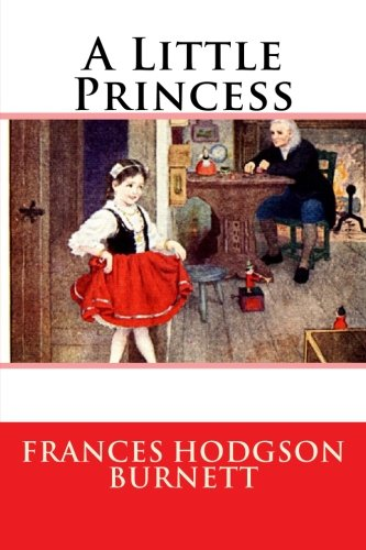 A Little Princess - creative writing course