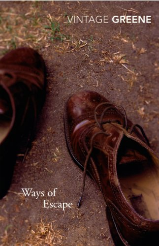 Ways Of Escape (Vintage Classics) - creative writing course