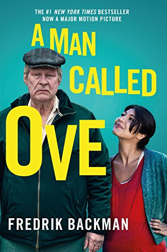A Man Called Ove - creative writing course