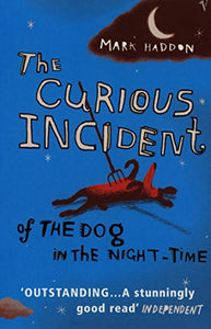 The Curious Incident of the Dog in the Night-time - creative writing course