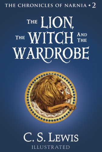 The Lion, the Witch and the Wardrobe (The Chronicles of Narnia, Book 2) - creative writing course