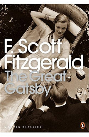 The Great Gatsby (Penguin Modern Classics)