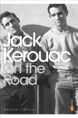 On the Road (Penguin Modern Classics) - creative writing course