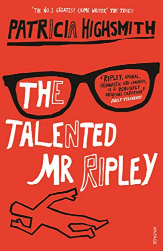The Talented Mr. Ripley - creative writing course