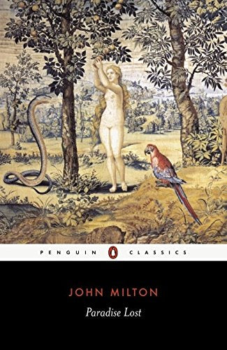 Paradise Lost (Penguin Classics) - creative writing course
