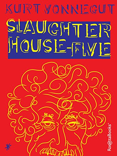 Slaughterhouse-Five - creative writing course