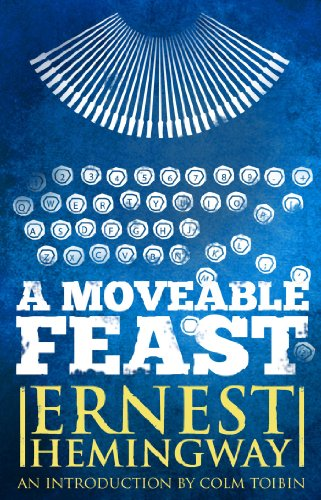 Moveable Feast - creative writing course
