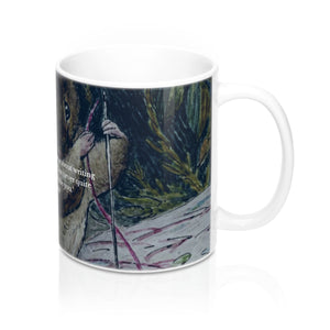 The Beatrix Mug - creative writing course