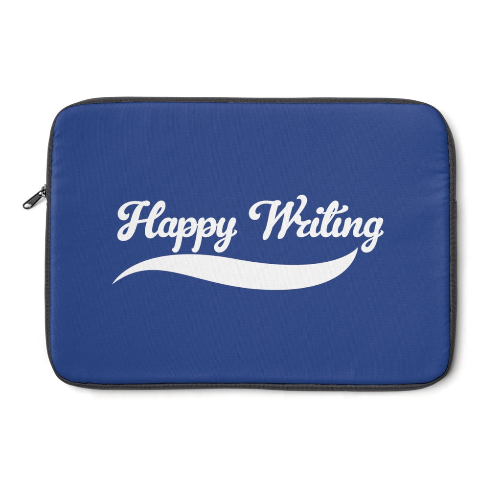 Creative writing courses at The Novelry - laptop sleeve