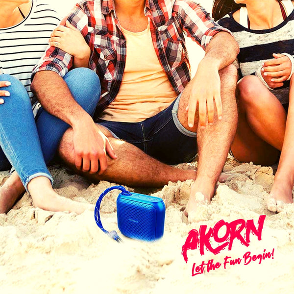 AKORN Party Bluetooth SPeaker