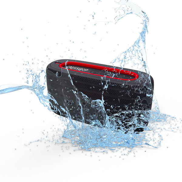 Waterproof Crossloop Bluetooth Speaker