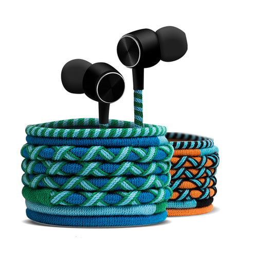 Crossloop ProSeries Earphones