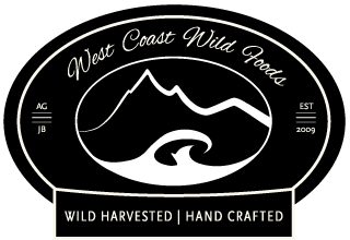 Naturally North - West Coast Wild Foods