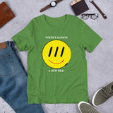 New Beat T-Shirt (16 colours)
