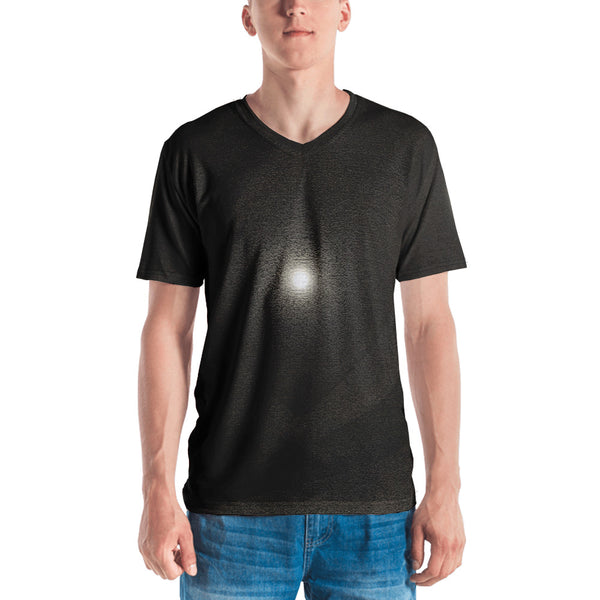 Sphere by Jaydee T-shirt (V-neck)