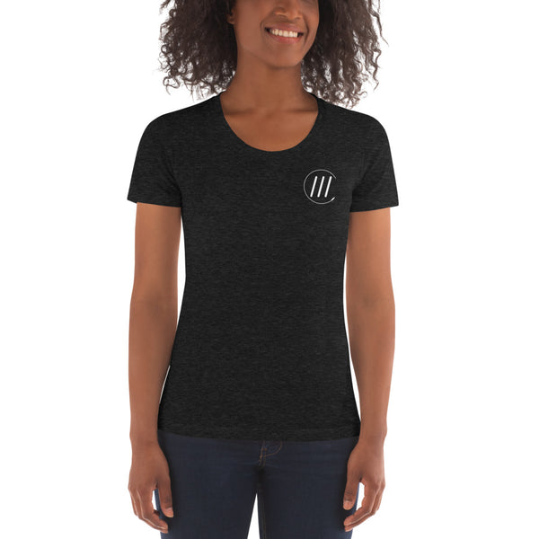 Logo women's t-shirt (5 colours)