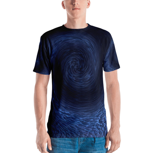Nautilus by major K t-shirt (Round neck)