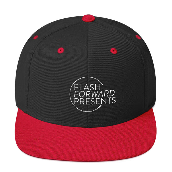 FFP Logo Snapback Hat (available in 11 paterns)