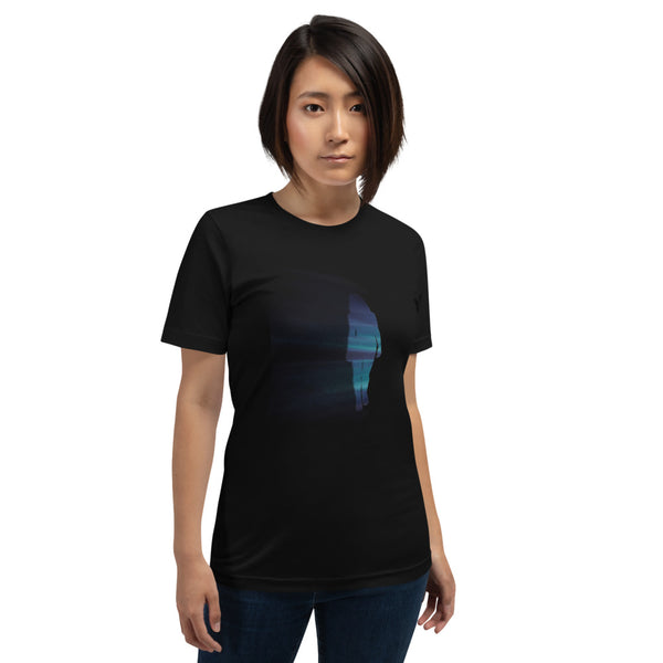 Beam of Balance by Noceur Pneuma T-shirt