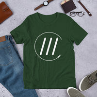Logo T-shirt (10 colours)