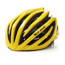 Bicycle Helmet EPS Two Layers Ultralight MTB Mountain Absorb Sweat - THANKSNET