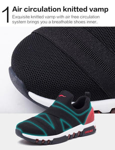All-match breathable sneakers - THANKSNET