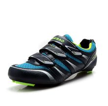 Breathable Self-locking Non-slip Cycling Shoes Zapatillas Ciclismo - THANKSNET