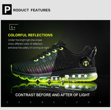 HT Running Shoes for Men And Women Lightweight and Breathable Sneaker - THANKSNET