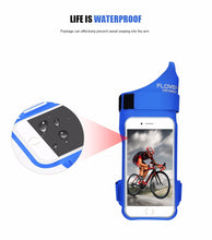 Sport Arm Band Mobile Phone Bag Case - THANKSNET
