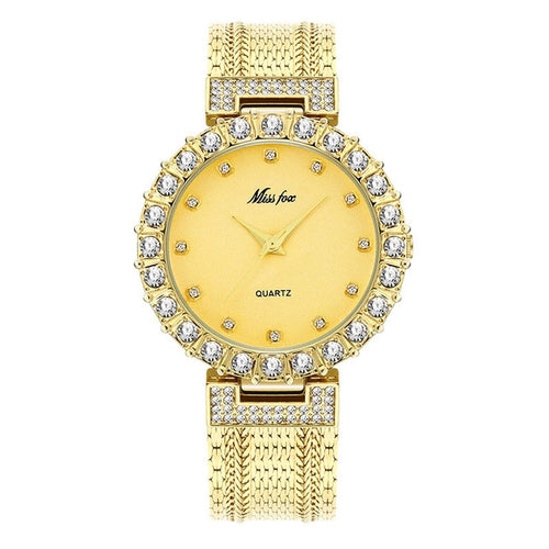 Bracelet Ladies Wrist Watches - THANKSNET